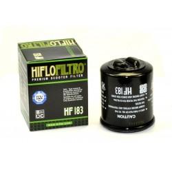 Filtro aceite hiflofiltro hf183 piaggio