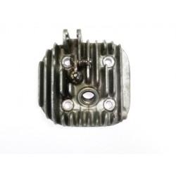 Culata cilindro vespino 65cc metra kit