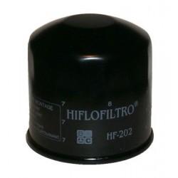 Filtro aceite hiflofiltro hf202 honda y kawasaki