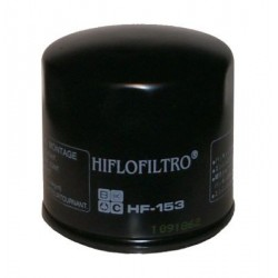 Filtro aceite hiflofiltro hf153 ducati gilera