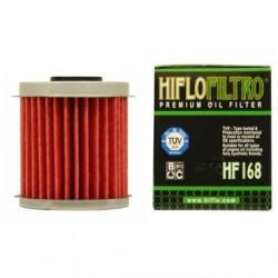 Filtro aceite hiflofiltro hf168 daelim