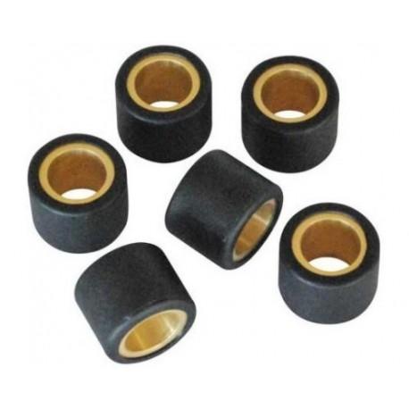 Rodillos variador 20x12mm 8,5gr.