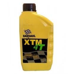 Aceite bardhal xtm 4 tiempos 20w 50