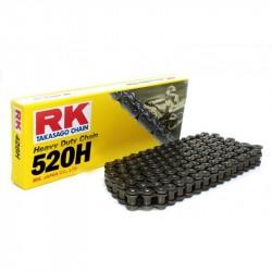 Cadena rk 428hx126