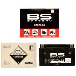 Bateria ytx7a-bs marca bs
