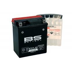 Bateria bs ytx7l-bs