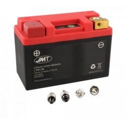 Bateria jmt 12n12a-4a1 litio para yamaha sr 250
