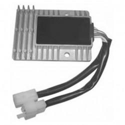 Regulador de corriente kymco super dink 125,200 y 300