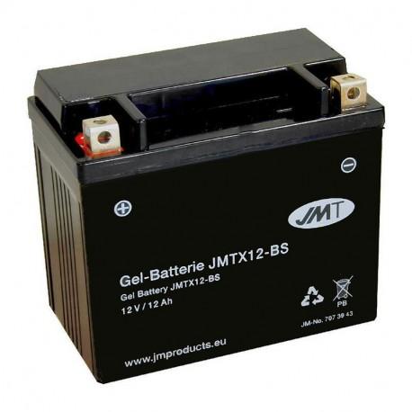 Bateria ytx12-bs jmt de gel