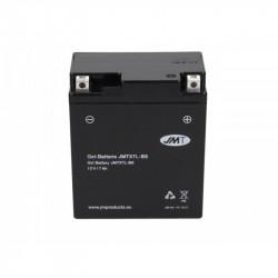Bateria jmt ytx7l-bs gel