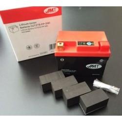 Bateria jmt ytz7s litio