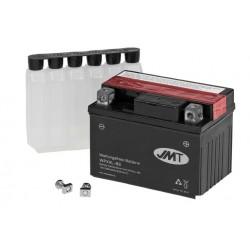 Bateria jmt ytx4l-bs gel