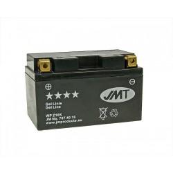 Bateria jmt ytz10s gel