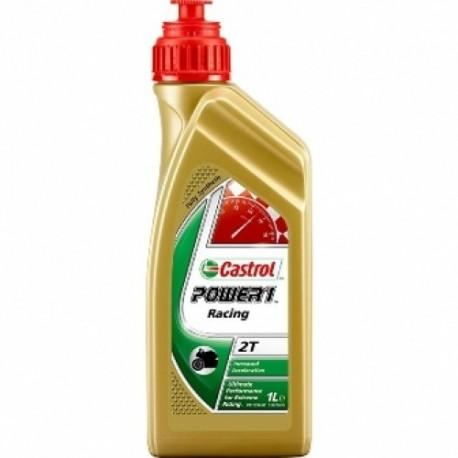 Aceite castrol power 1 racing 2t mezcla