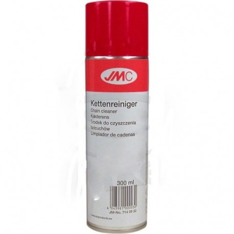 Spray limpiador de cadena JMC 300ml
