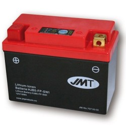 Bateria jmt 12n5-4b litio