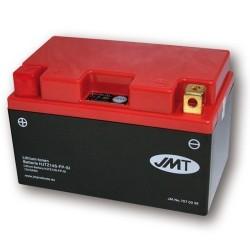 Bateria jmt ytx9-bs litio